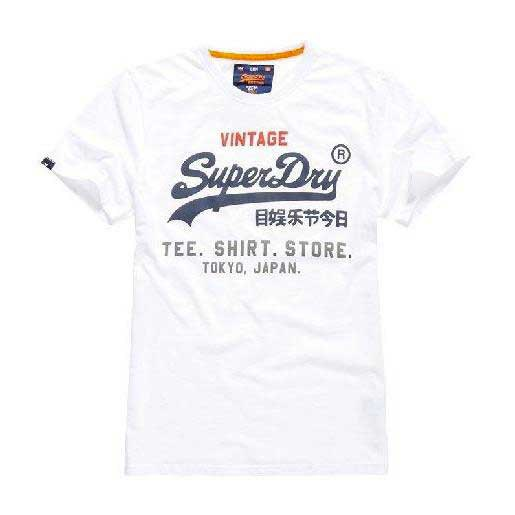 Superdry Shirt Shop Tri