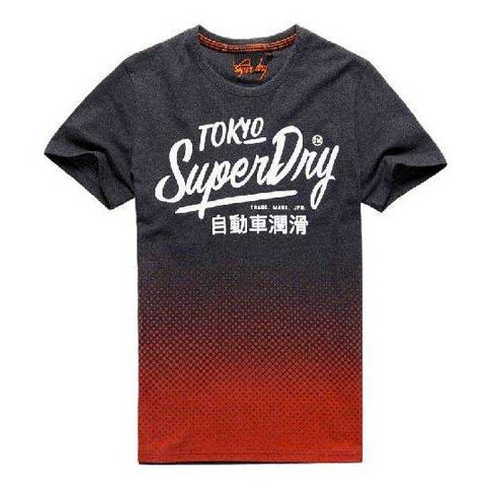Superdry Ticket Type