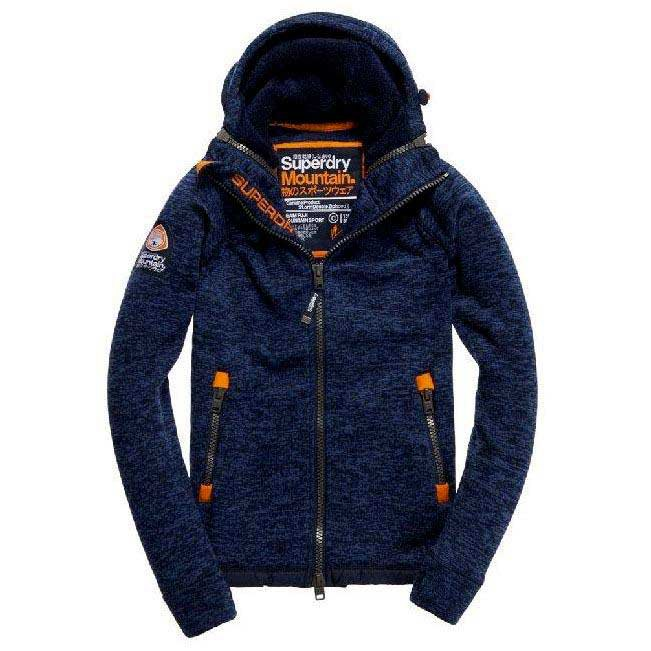 Superdry Storm Double