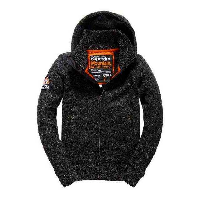 Superdry Expedition