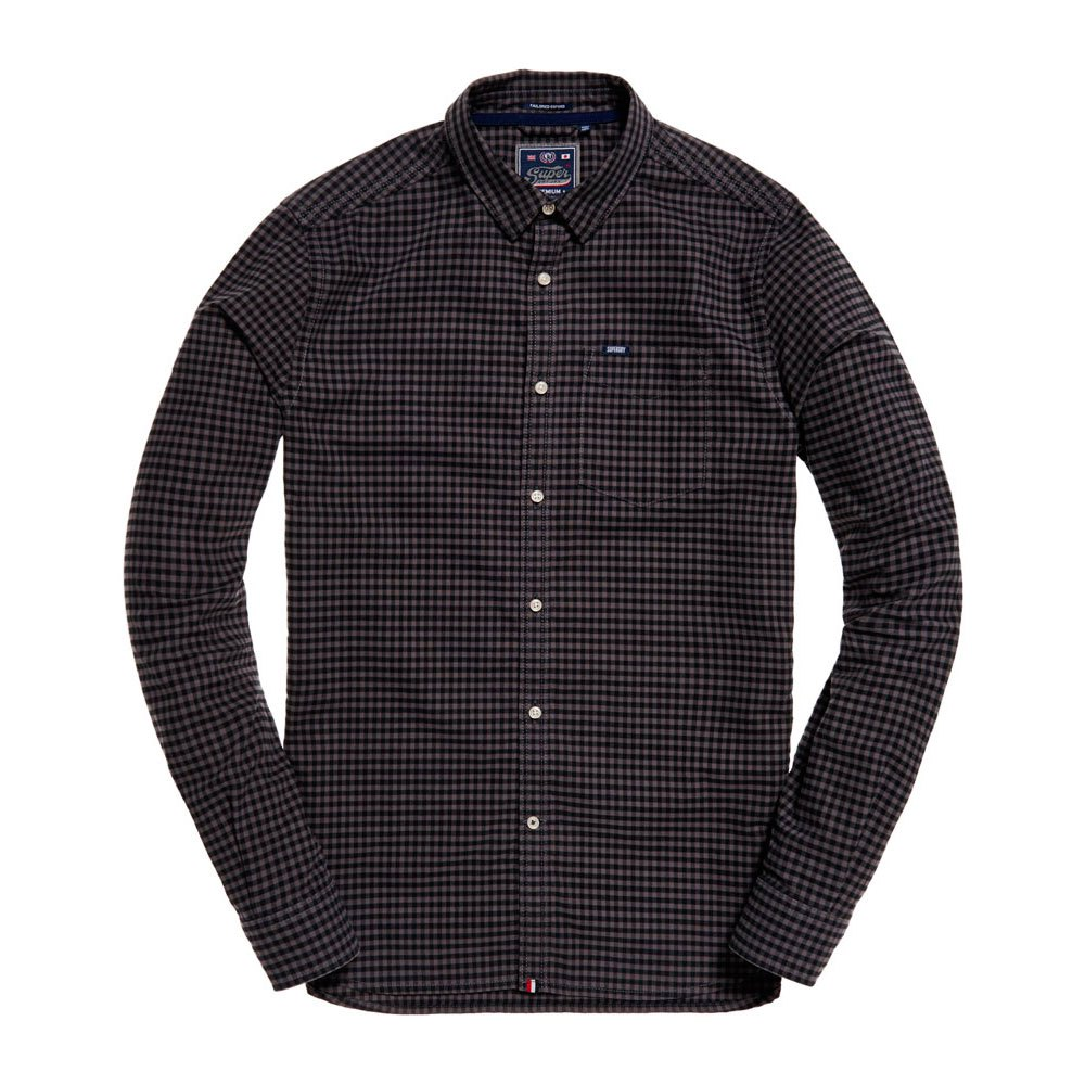 Superdry Ultimate Oxford Ls