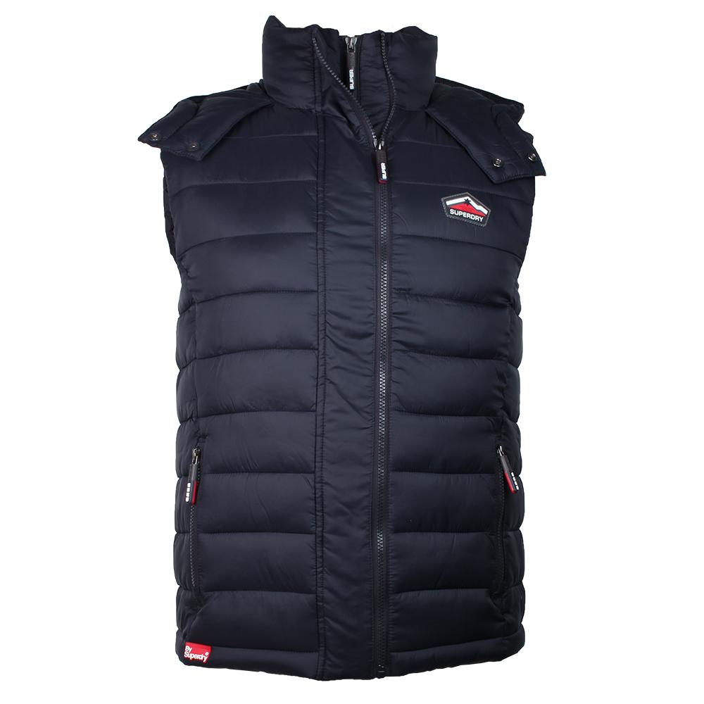 Superdry Fuji Double Ziped