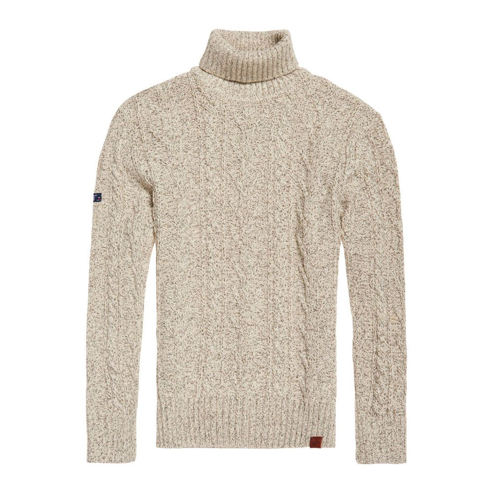 Superdry Jacob Heritage Rollneck