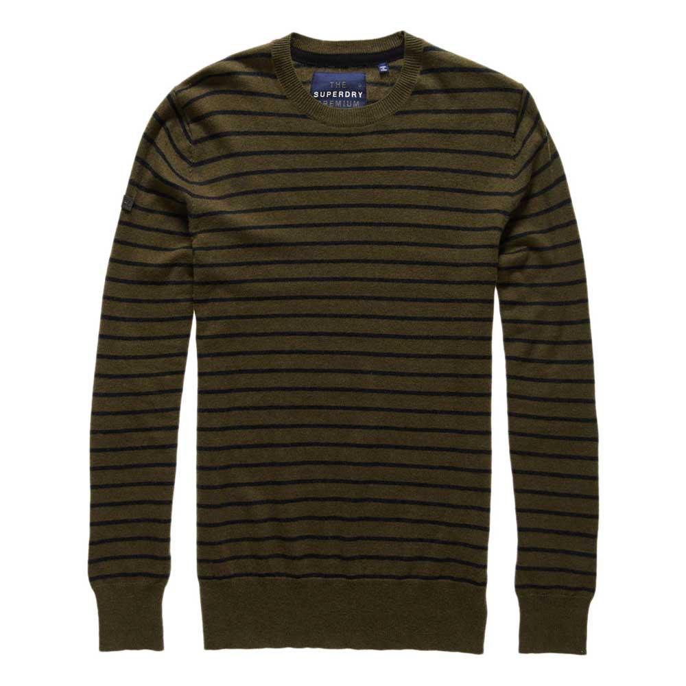 pullover-superdry-orange-label-stripe