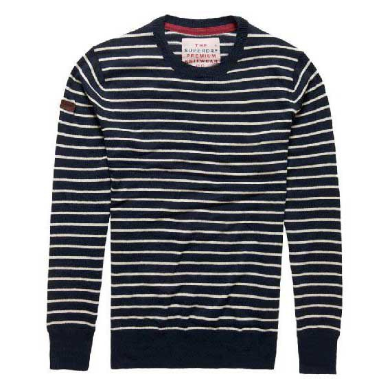 Superdry Orange Label Stripe