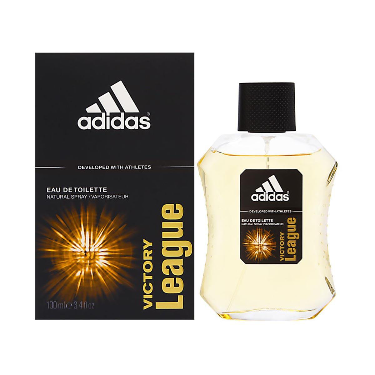 Consumo Adidas Victory League Eau De Toilette 100 ml