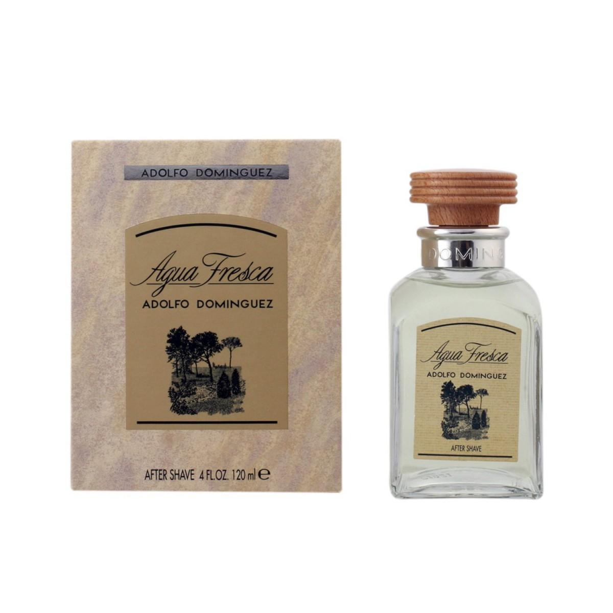 Adolfo dominguez Fresh Water Emulsion 120 ml After Shave