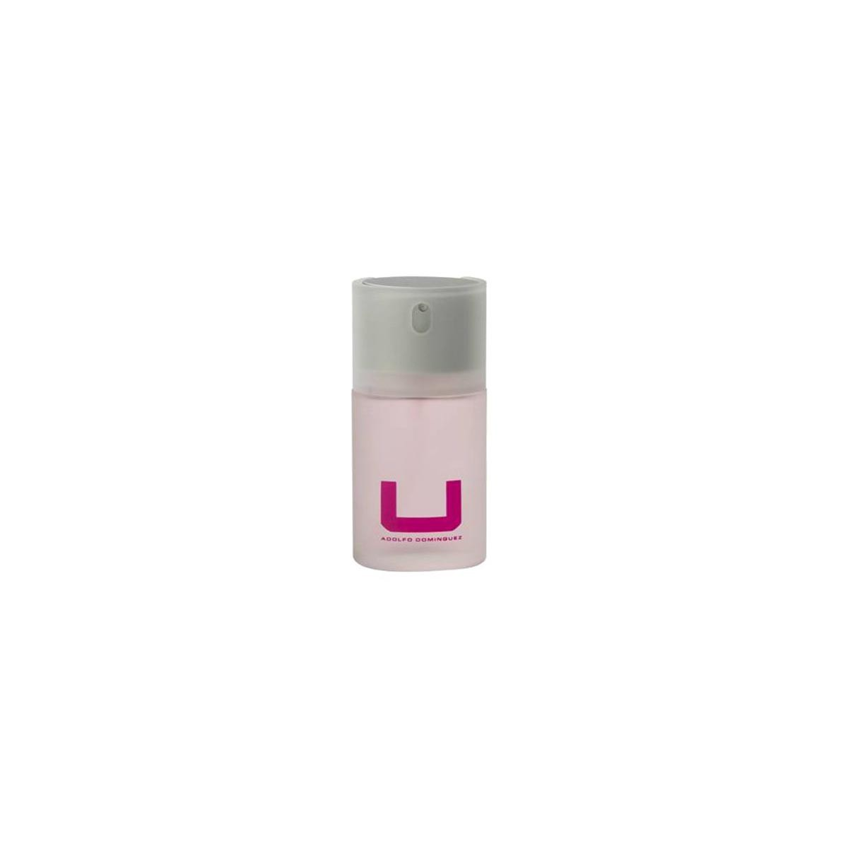 Adolfo dominguez fragrances U Eau De Toilette 75ml Vapo No Box