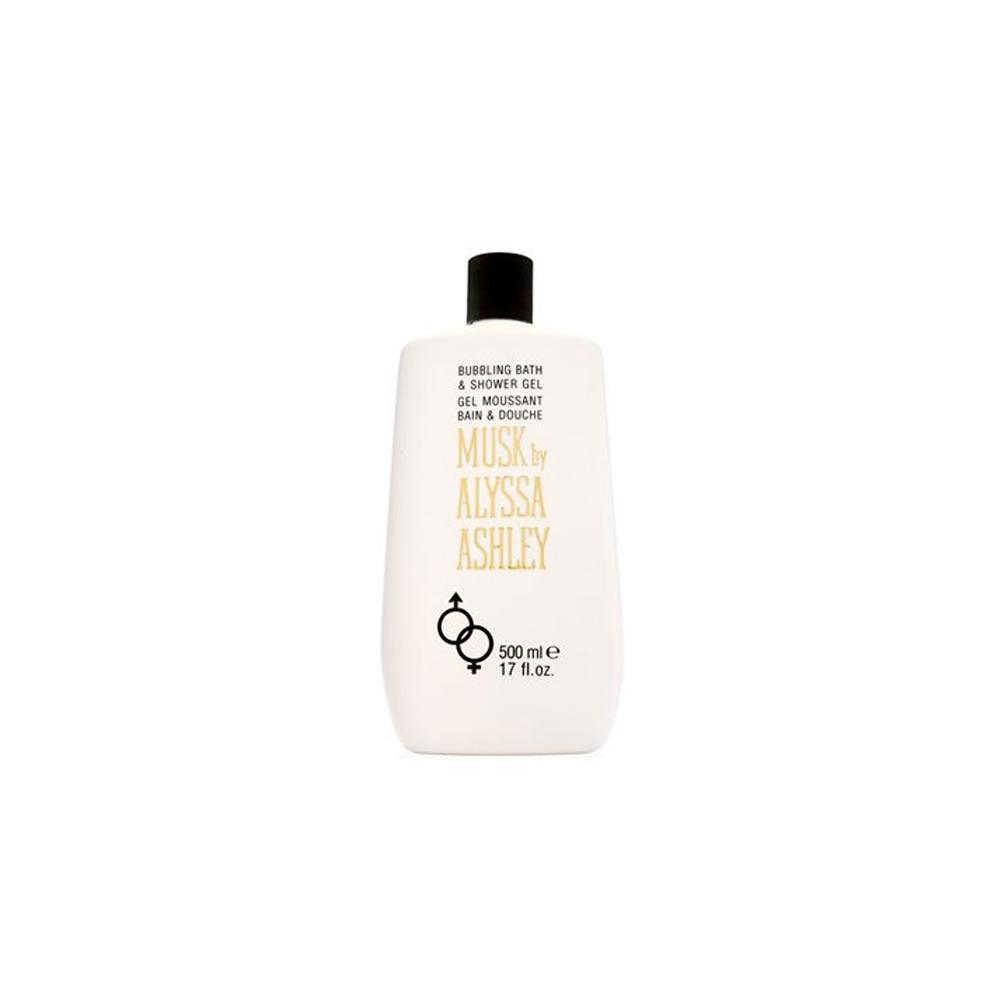 Alyssa ashley Musk 500 ml Gel