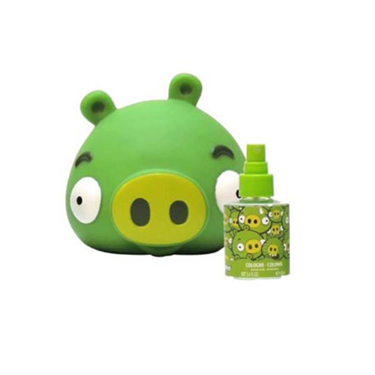 Consumo Angry Birds Pig Gel Champu 300 ml Figure