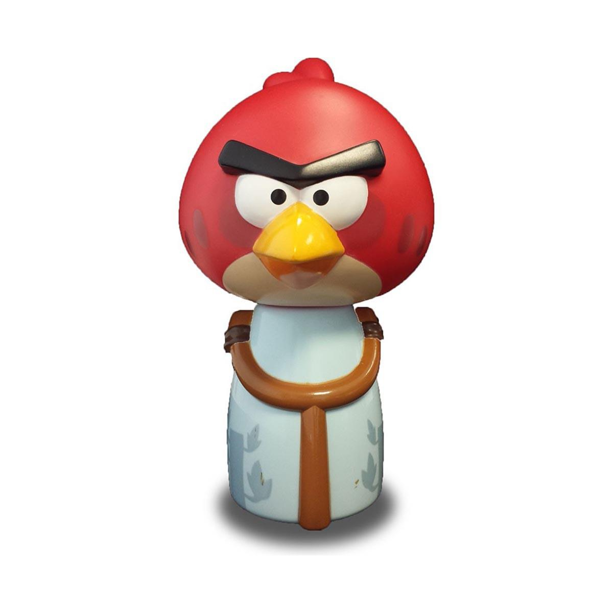 Consumo Angry Birds Red Gel Champu 300 ml Figure I