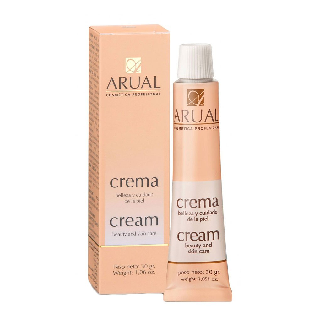 Arual fragrances Hand Cream 30Gr Rosa