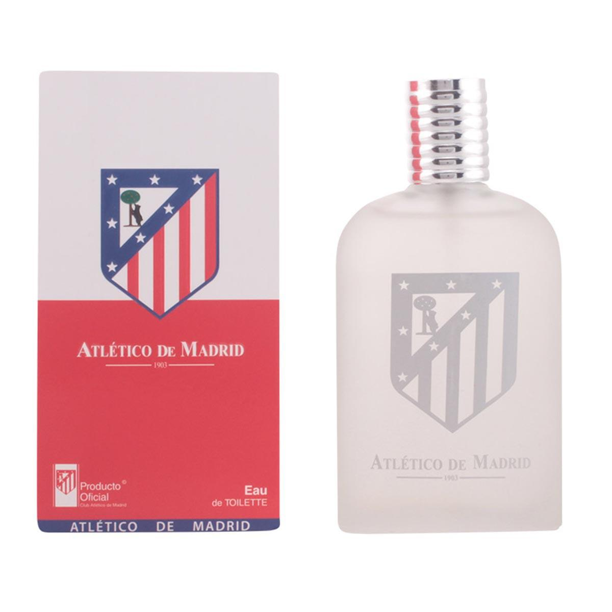 Consumo Atletico De Madrid Eau De Toilette 100 ml