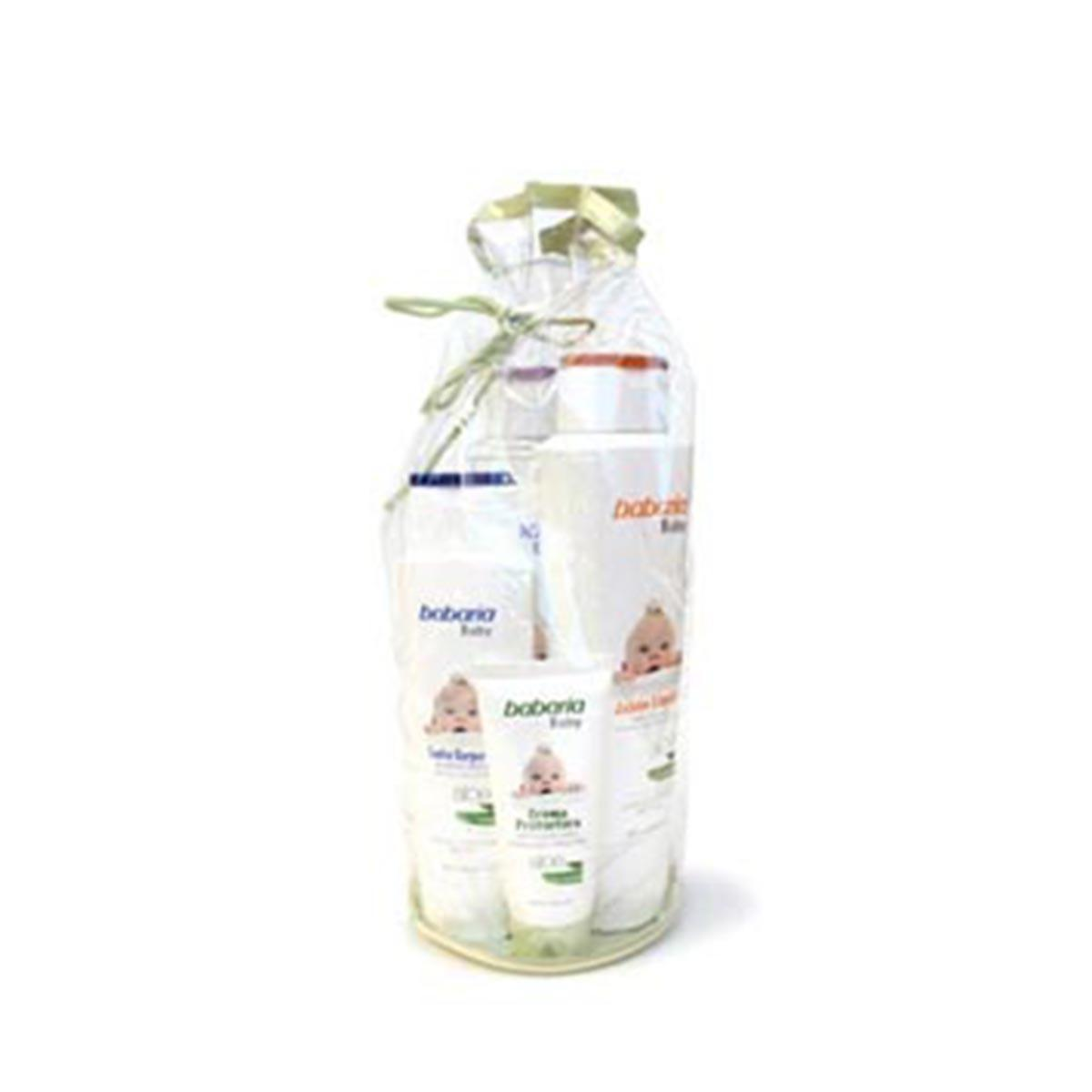 Babaria fragrances Colonia 600ml Baby Soap 600ml Milk 400ml Sunscreen 100ml