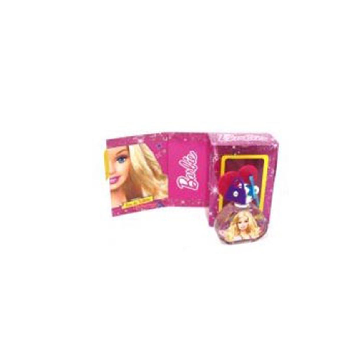 Consumo Barbie Eau De Toilette 50 ml