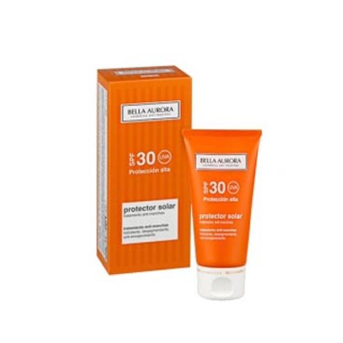Bella aurora Solar Cream Spf30 50 ml