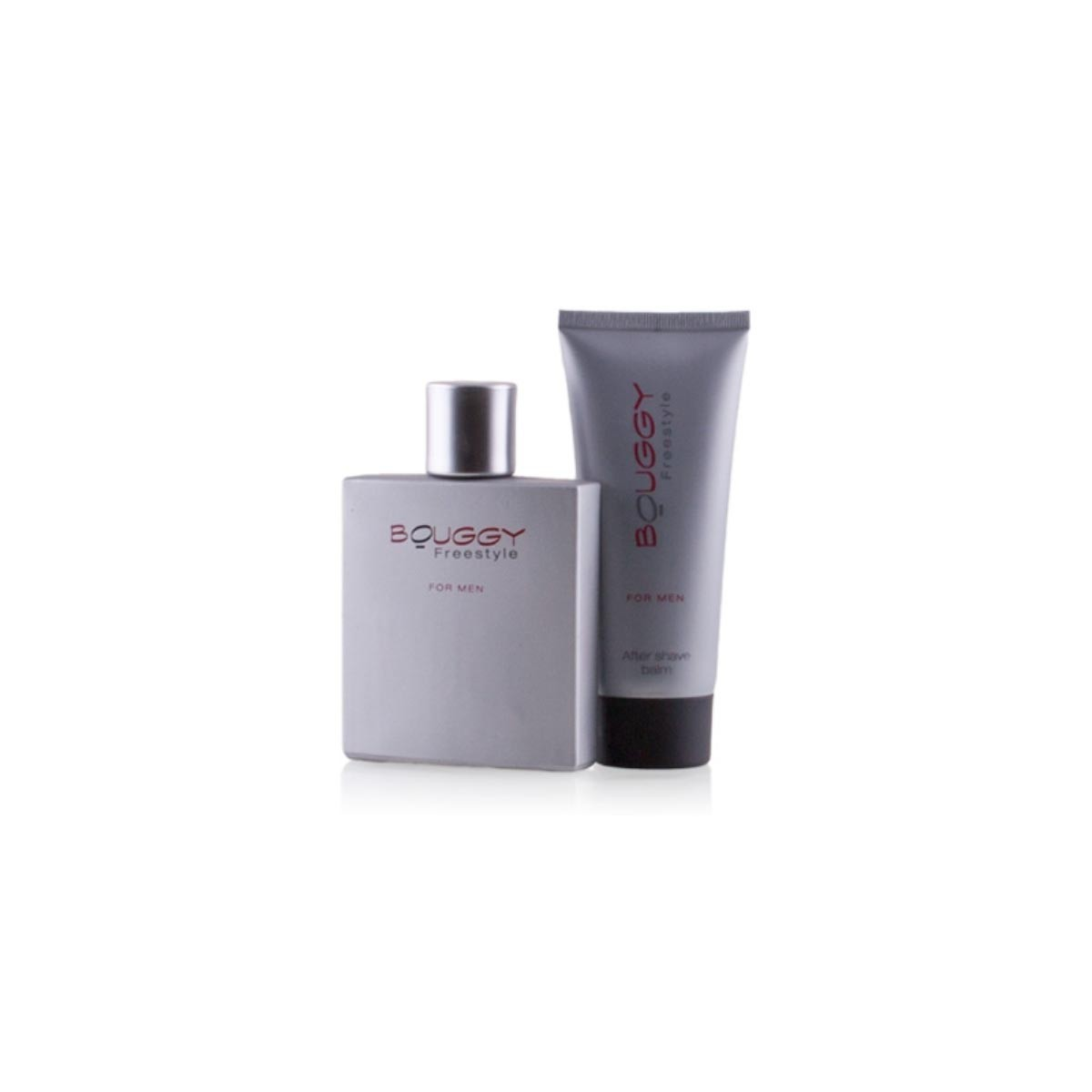 Consumo fragrances Bouggy For Men Eau De Toilette 100ml After Shave 100ml