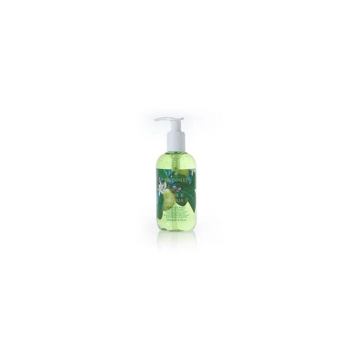 Dyal Bronnley Lime Bergamot Hand Cream 250 ml