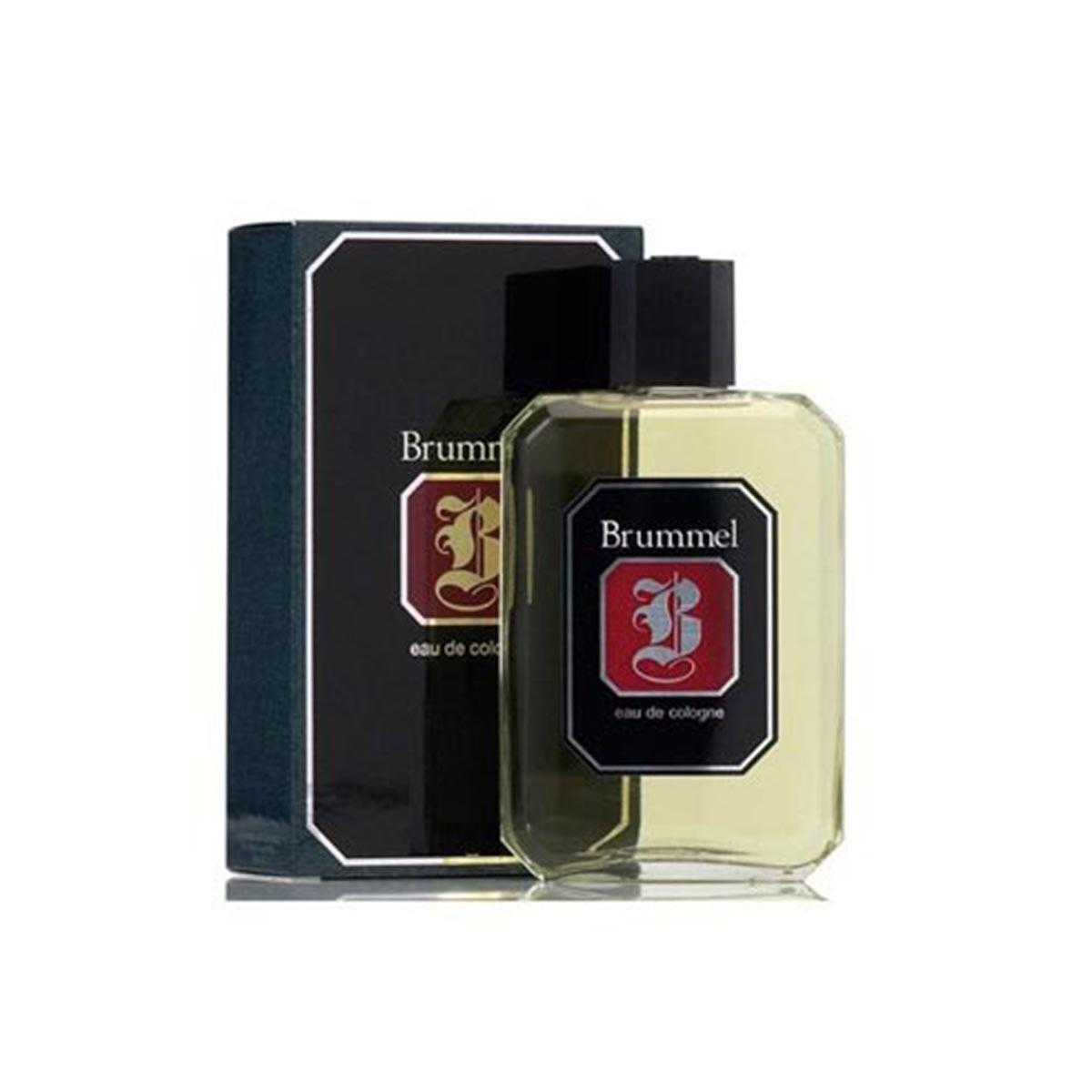 Consumo fragrances Brummel Eau De Cologne 125ml