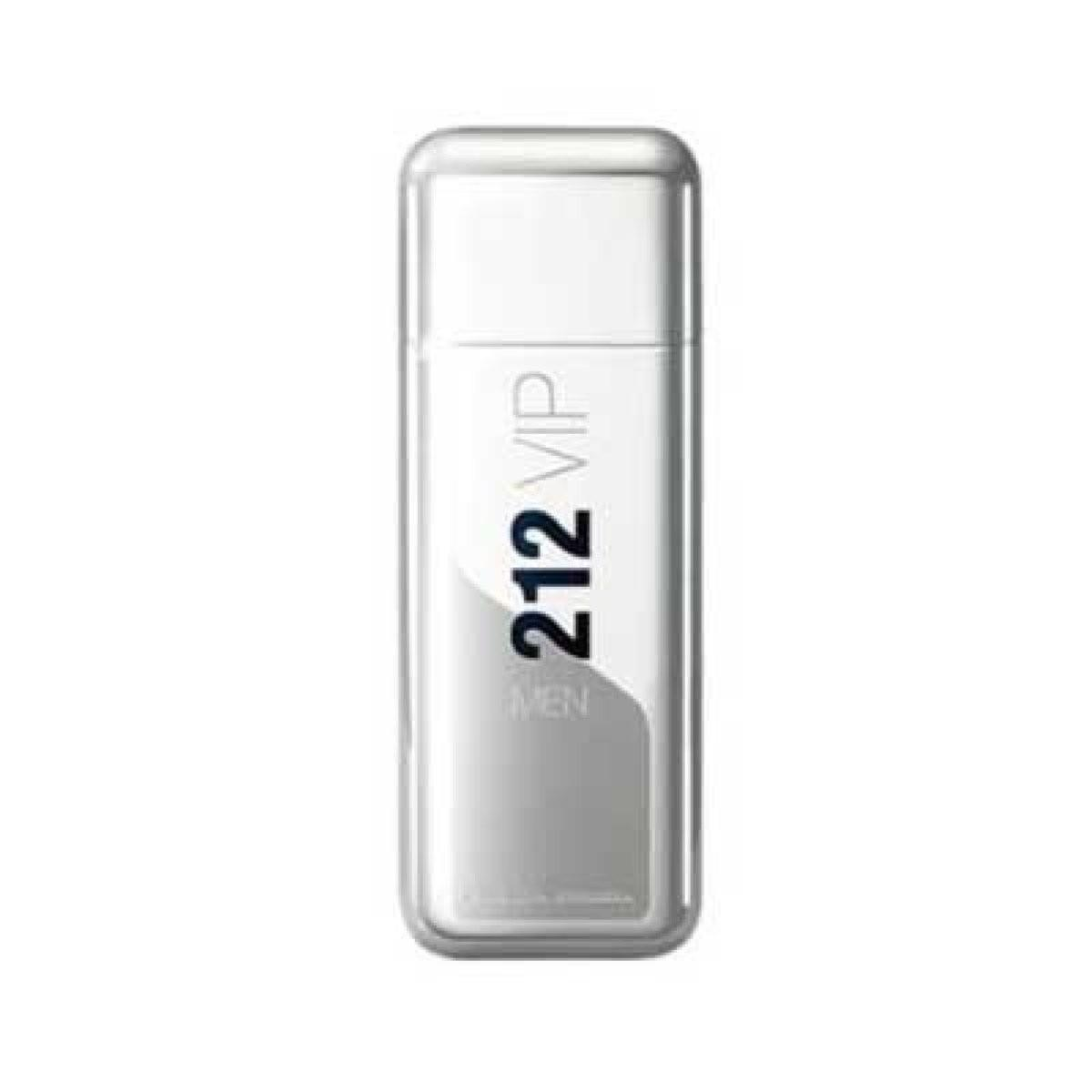 Carolina herrera 212 Vip Men Eau De Toilette 100 ml Vapo Without Box