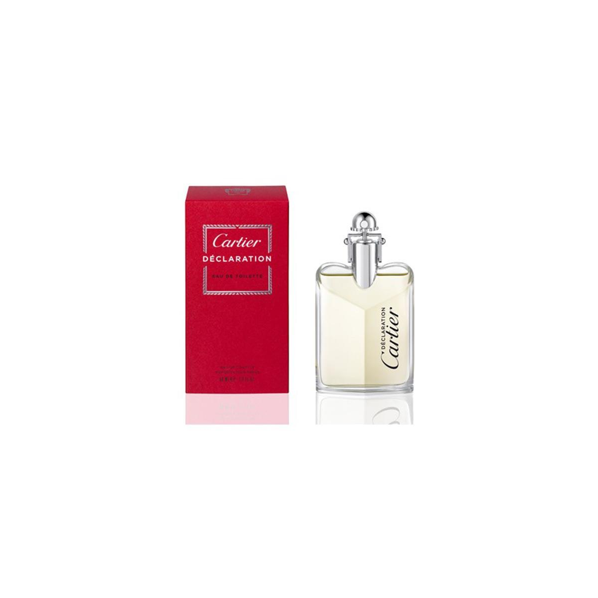 Cartier fragrances Miniatura Declaration Eau De Toilette 4ml