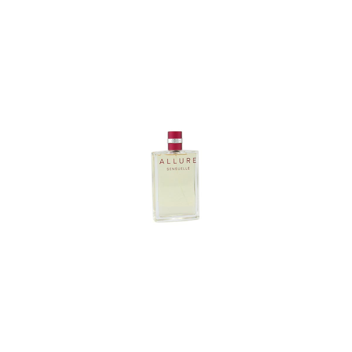 Chanel Allure Sensuelle Eau De Toilette 100 ml