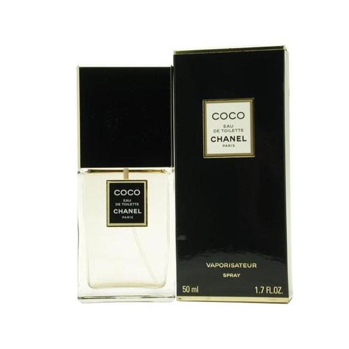 Chanel Coco Eau De Toilette 50 ml