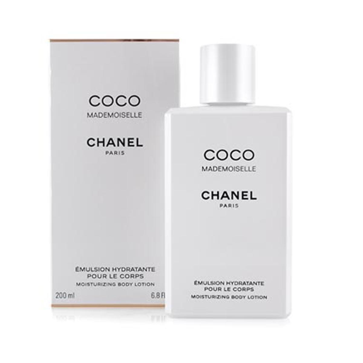 Chanel Coco Mademoiselle Body Milk 200 ml