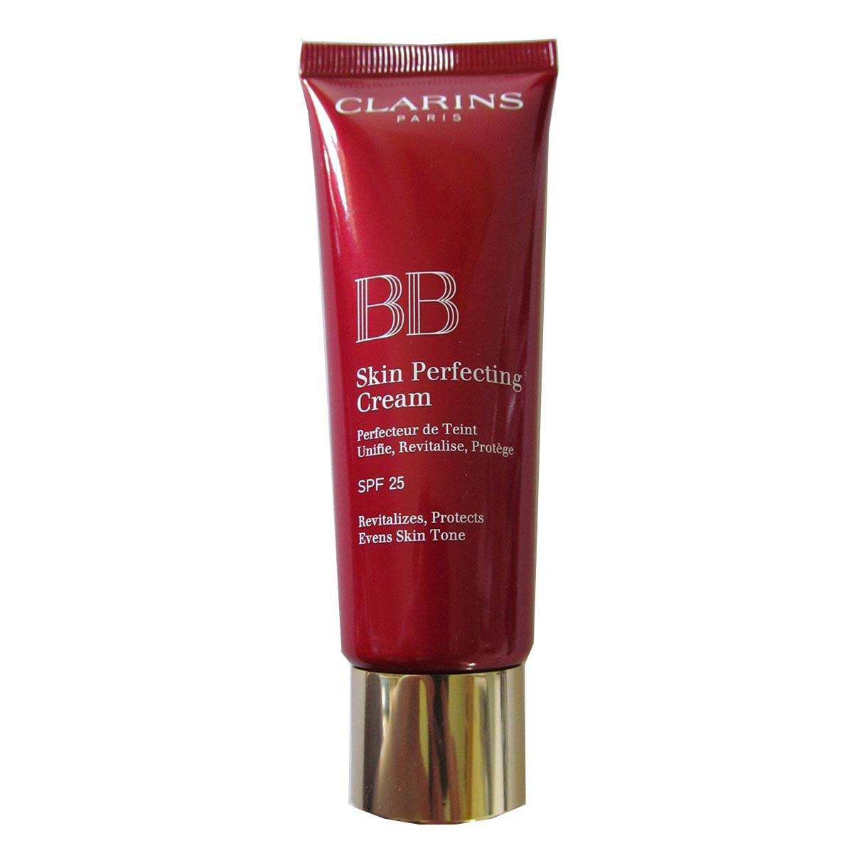 Clarins fragrances Bb Skin Perfecting Spf25 Fluid 02