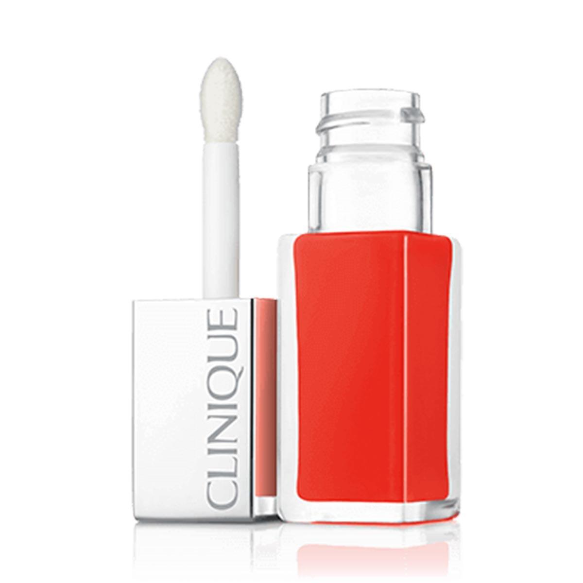 Clinique Pop Lacquer Lip Colour Primer 03 Happy Pop