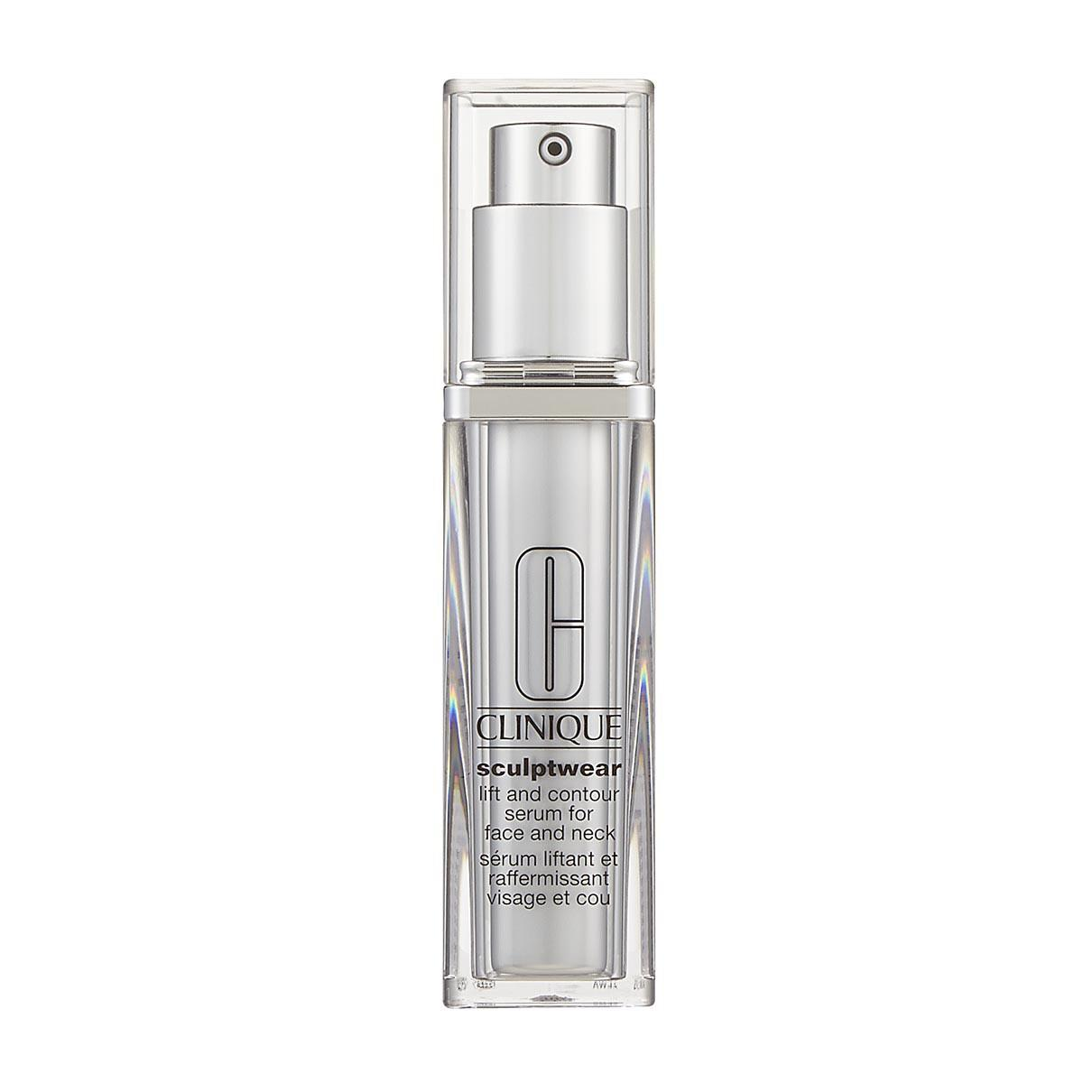 Clinique Sculptwear Lift And Contour Serum For Face And Neck 30 ml