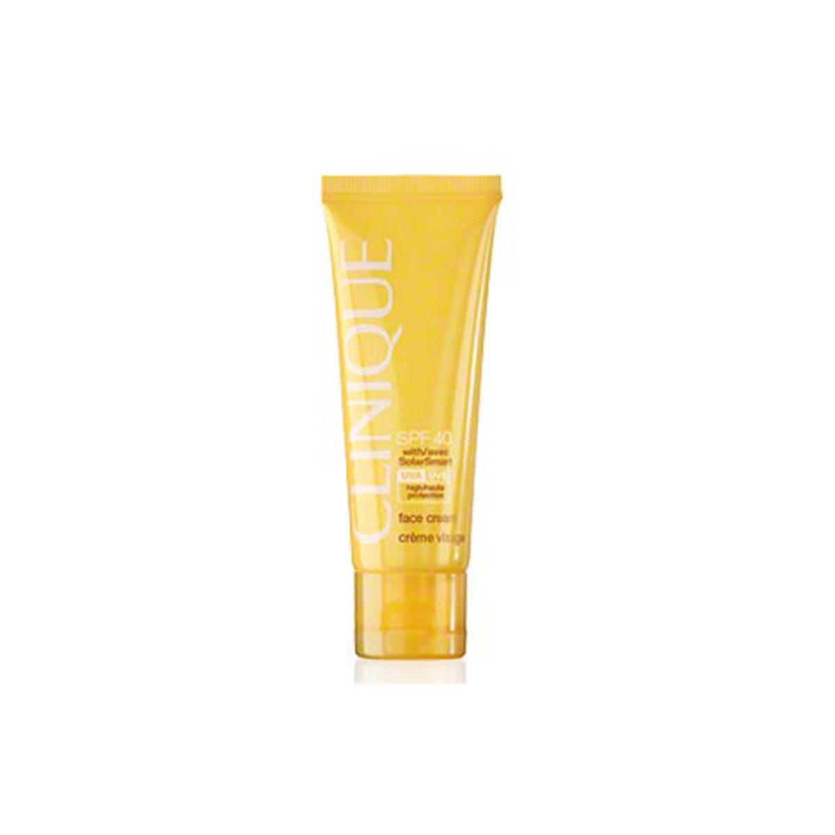 Clinique Solar Face Cream Spf40 50 ml