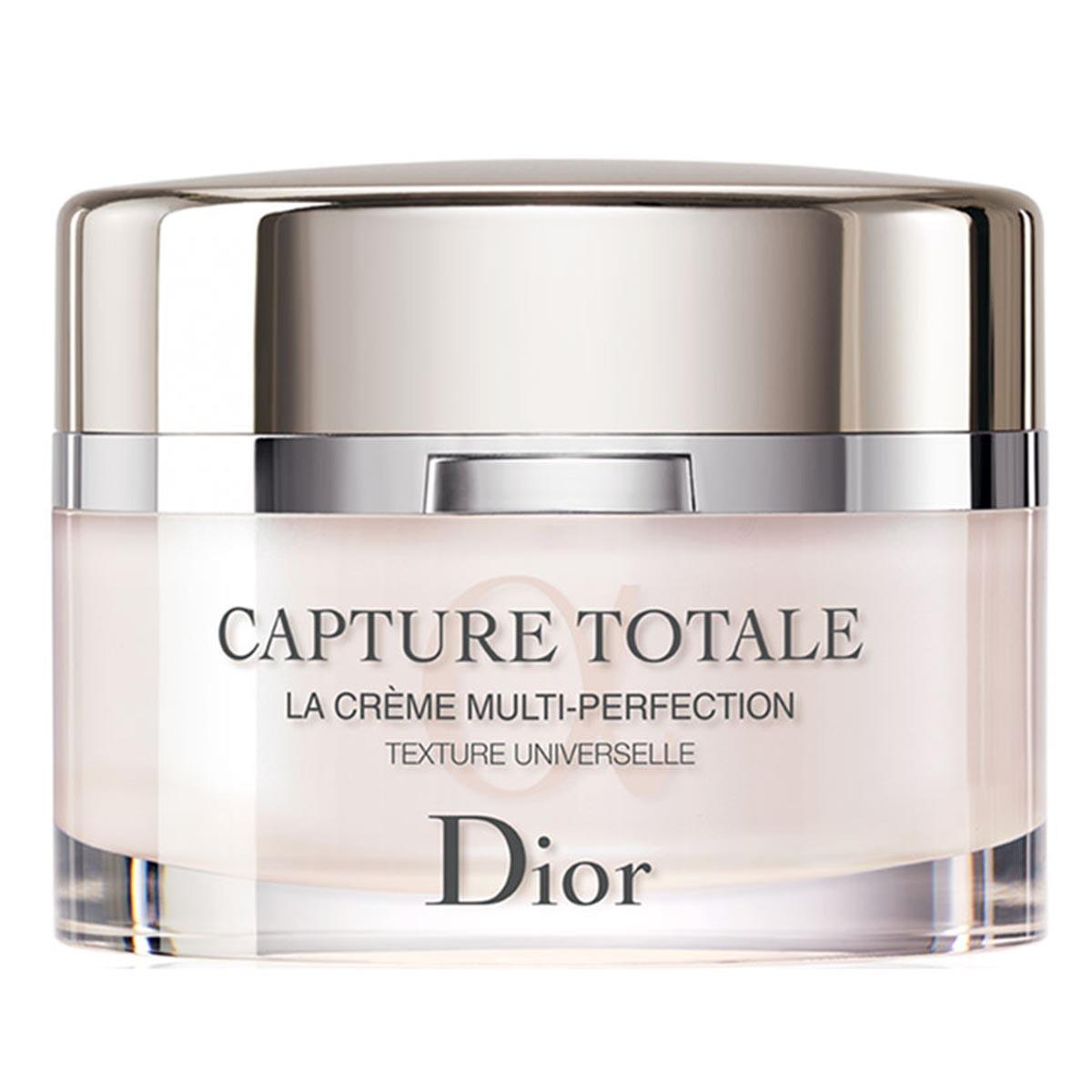 Christian dior fragrances Capture Totale La Creme Multiperfection Texture Universelle Cream60ml