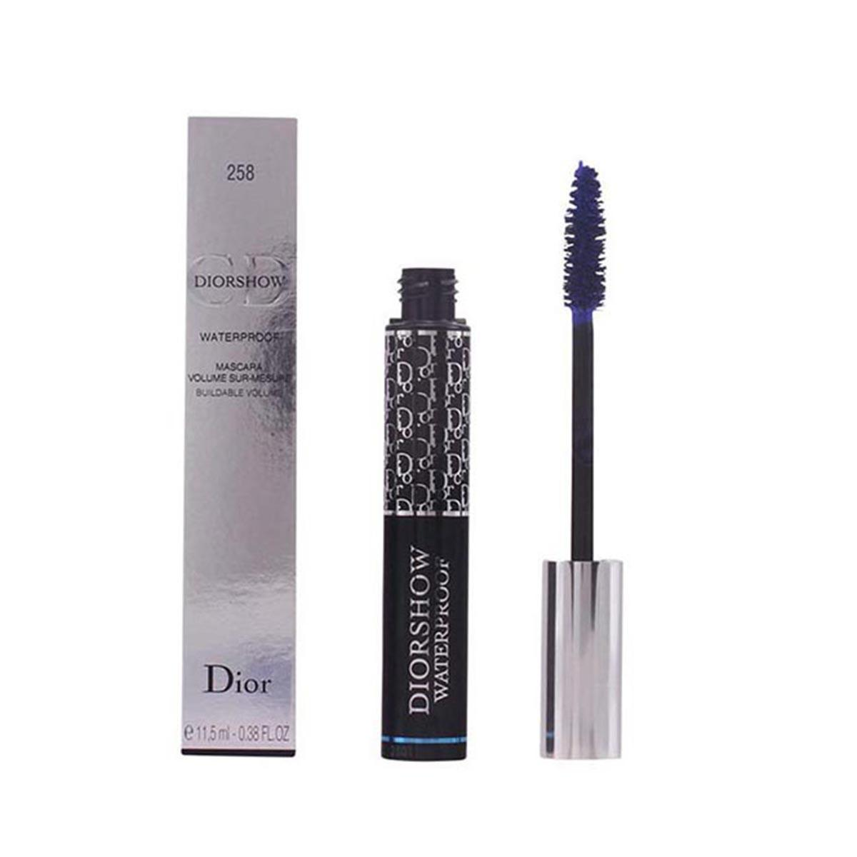 Christian dior fragrances Show Mascara Volume N258