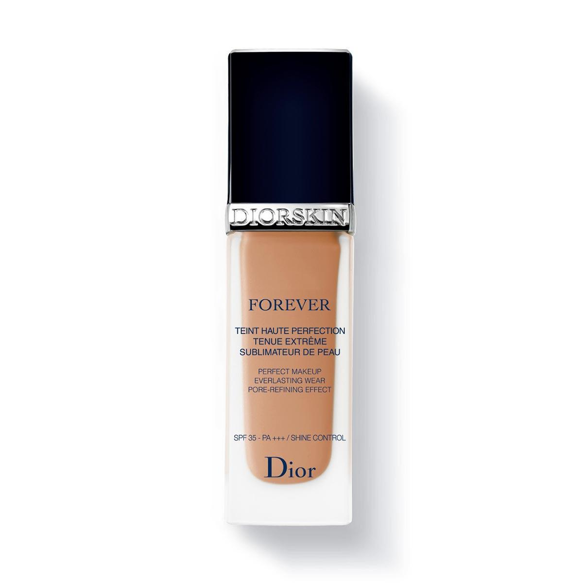 Christian dior fragrances Skin Forever Teint Haute Perfection Spf35 040 Miel