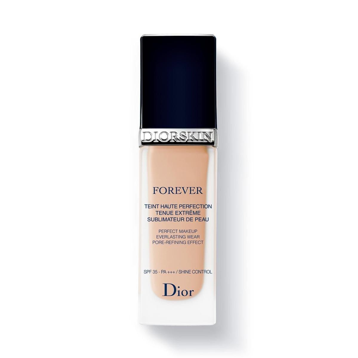 Christian dior Skin Forever Teint Haute Perfection Spf35 30 ml 022 Camee
