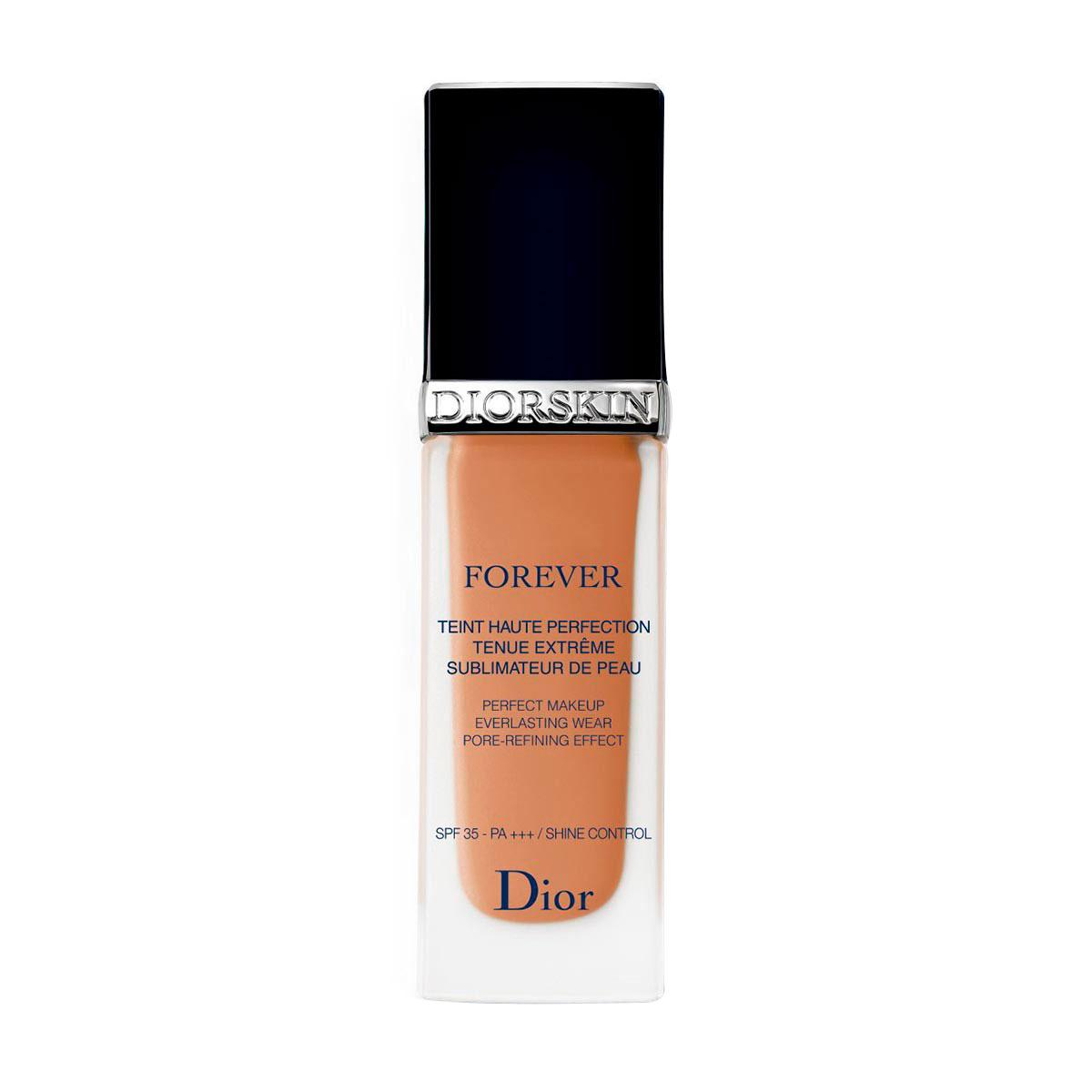 Christian dior fragrances Skin Forever Teint Haute Perfection Spf35 30ml 050 Beige Fonce