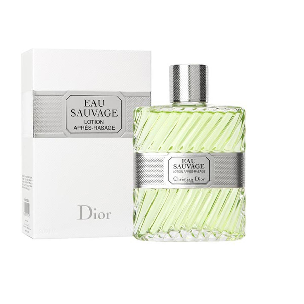 Christian dior Eau Sauvage After Shave 100 ml