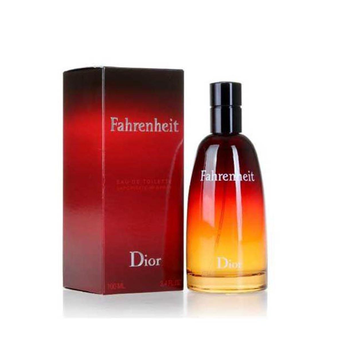 e036060d59 Dior fragrances Fahrenheit After Shave Lotion 100ml