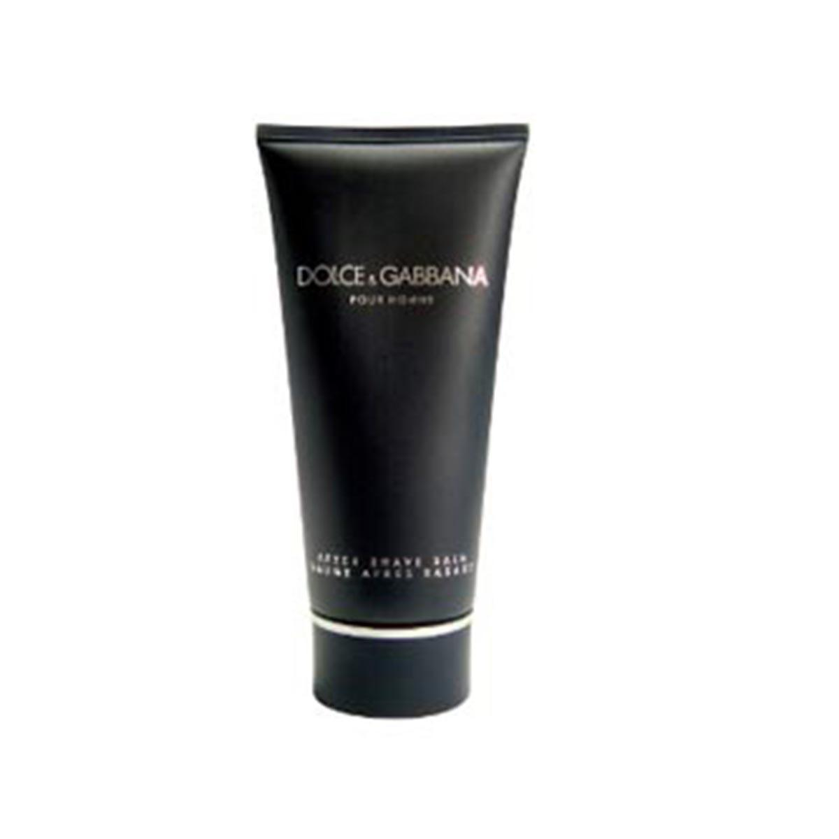Dolce gabbana Pour Homme Intense After Shave 125 ml