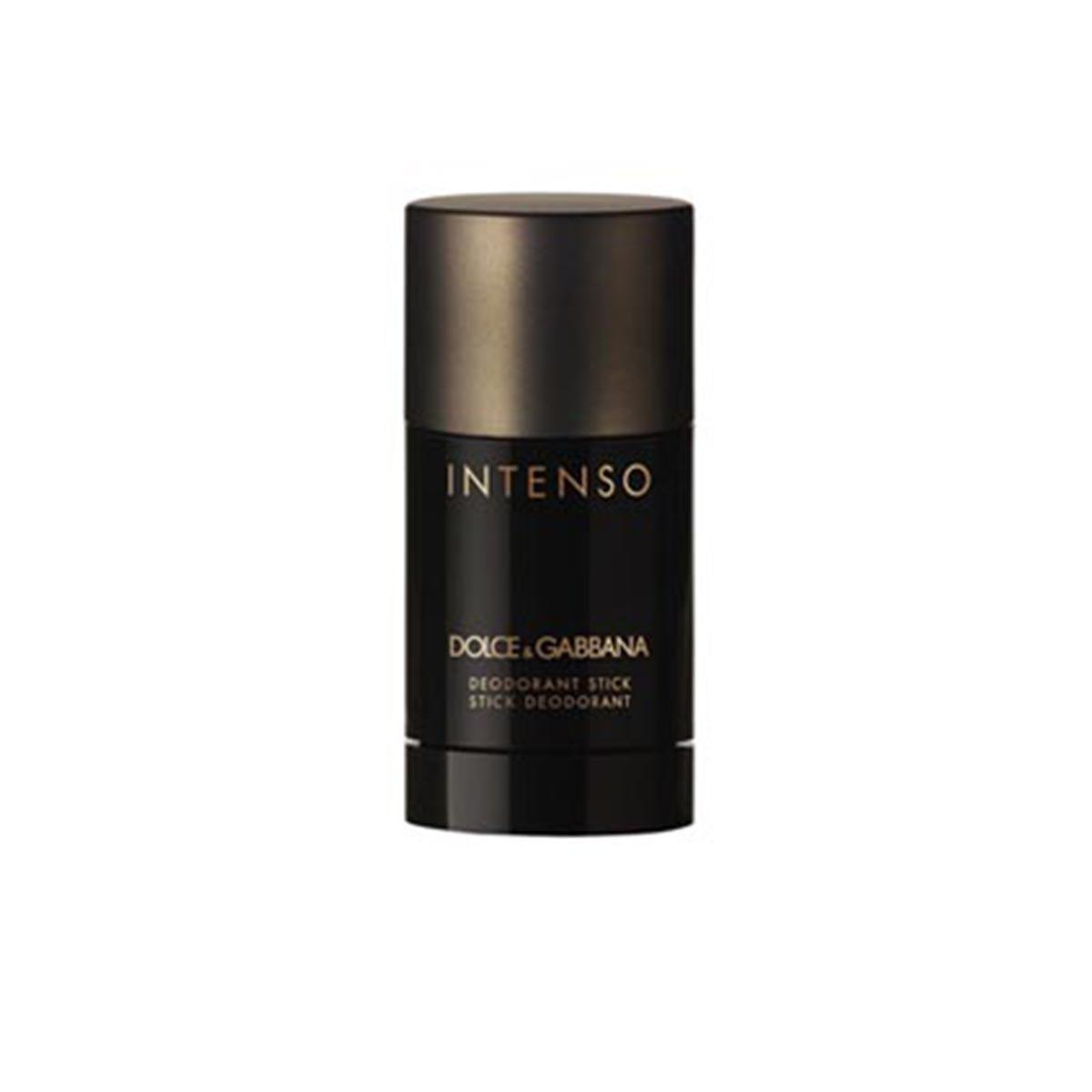 Dolce gabbana Pour Homme Intense Deodorant 75 ml