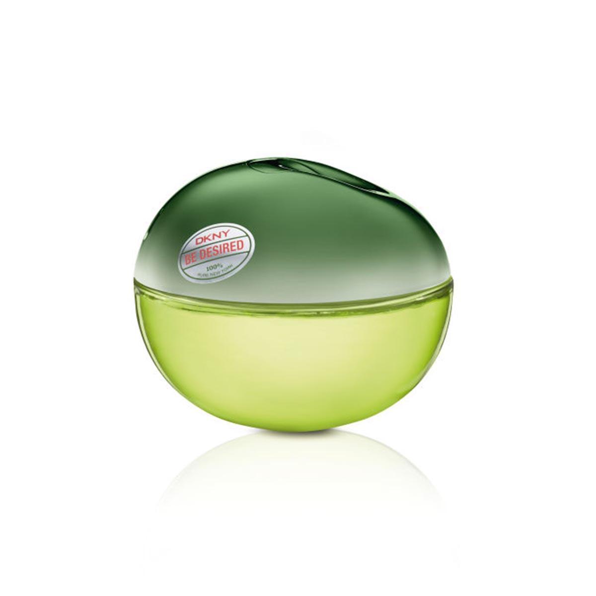 Donna Karan Fragrances Dkny Be Desired Eau De Parfum 30ml зеленый