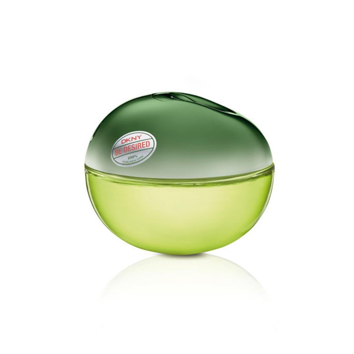 Donna Karan Fragrances Dkny Be Desired Eau De Parfum 50ml зеленый