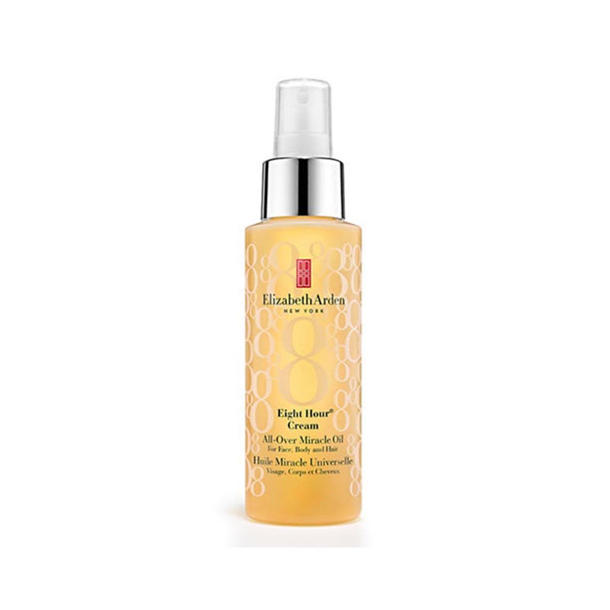 Elizabeth arden fragrances Eight Hour Cream All Over Miracle Oil 100ml