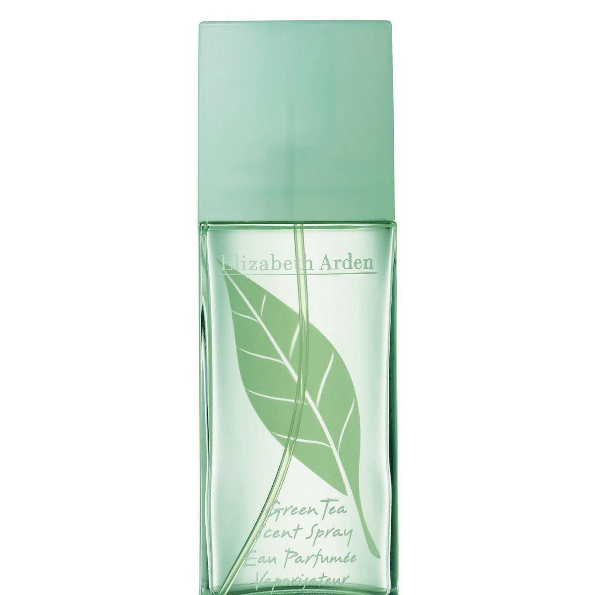 Elizabeth arden fragrances Green Tea Eau De Toilette 100ml Without Box