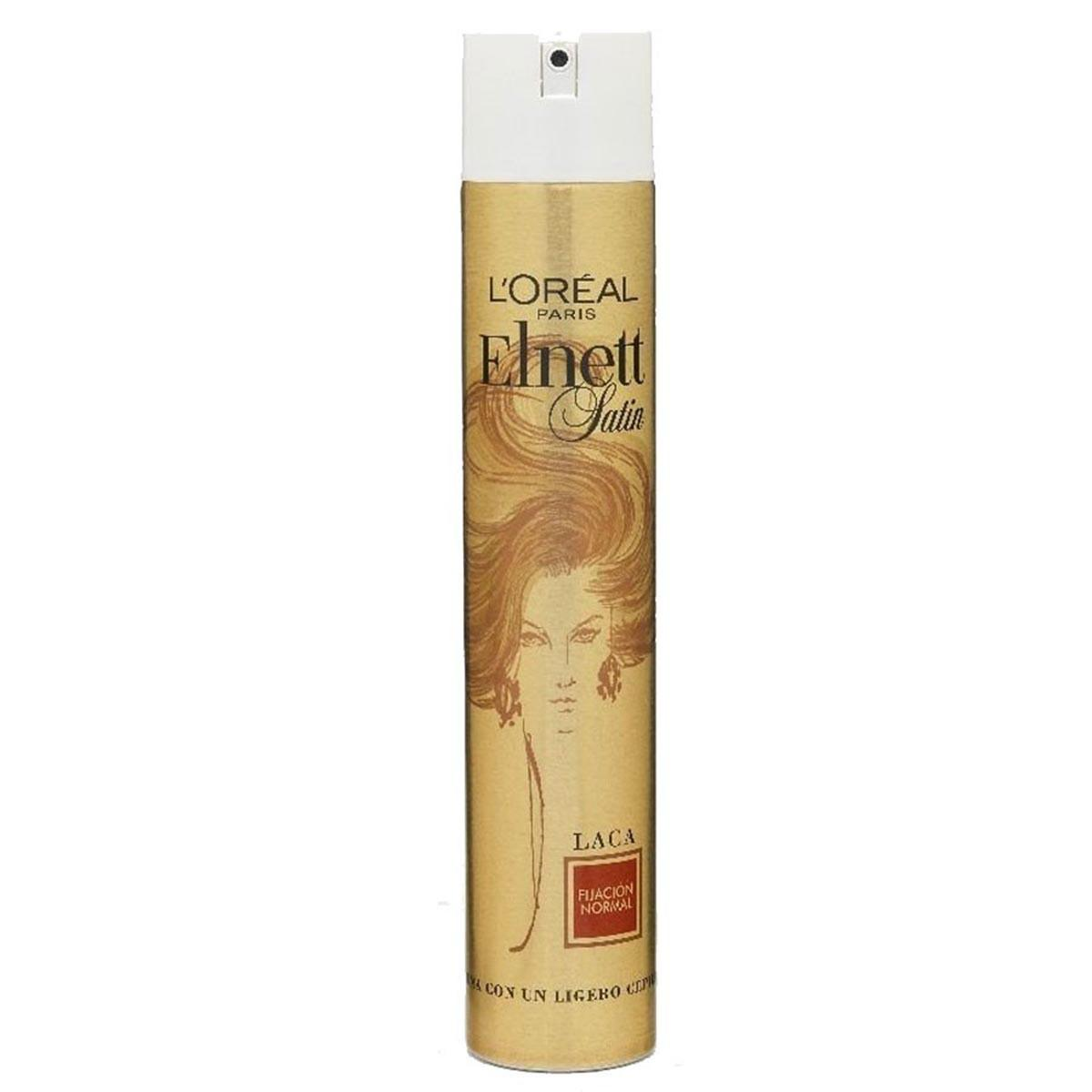 Consumo Elnett Hair Spray Fixation Normal 400 ml I