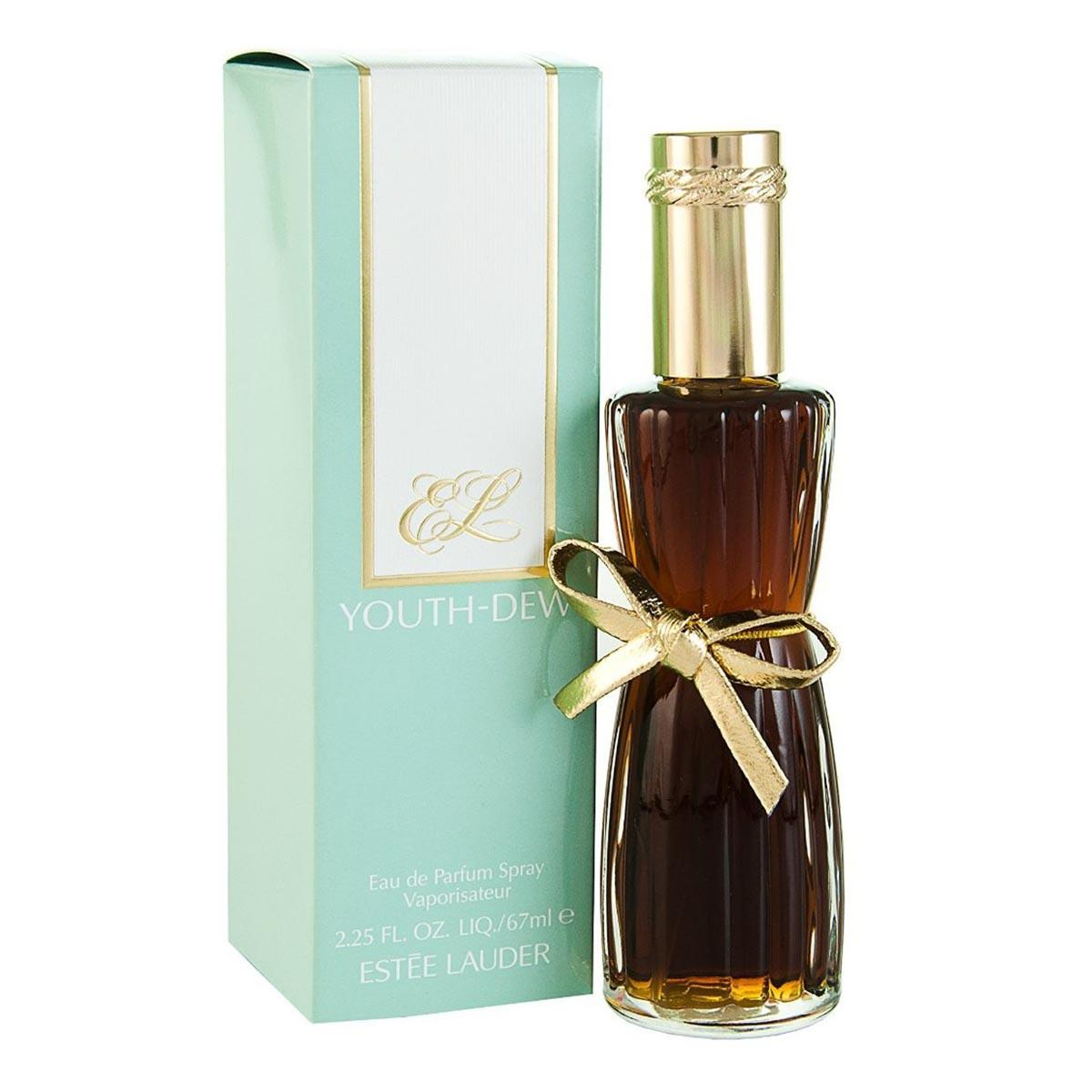 Estee lauder fragrances Youth Dew Eau De Parfum 65ml