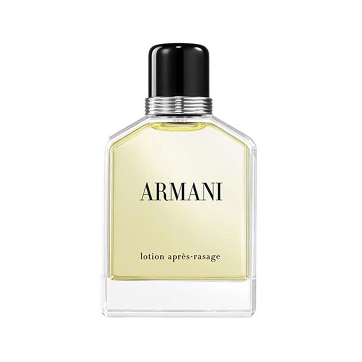 Giorgio armani Pour Homme After Shave Lotion 100 ml