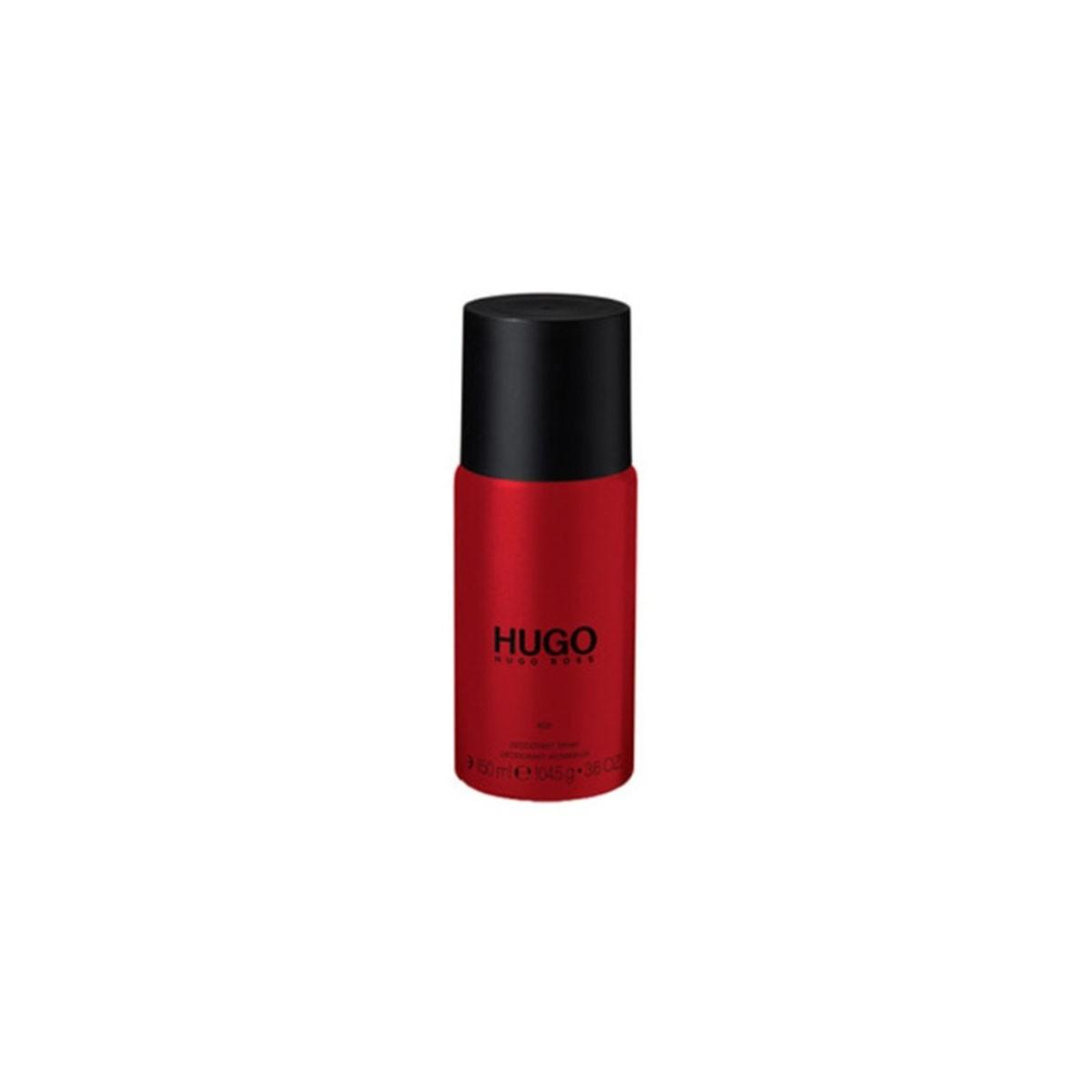 Hugo fragrances Red Deodorant 150Vp