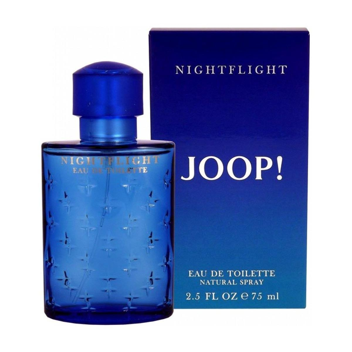 Joop Nightflight Eau De Toilette 75 ml